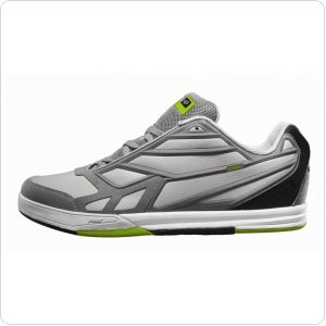 Кроссовки FOX Newstart Shoe [Grey]