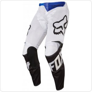 Мото штаны FOX 180 AIRLINE PANT [WHT]