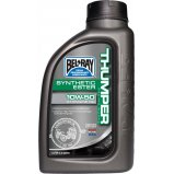 Мото масло моторное Bel Ray WORKS THUMPER RACING SYNTHETIC ESTER 4T [1л]