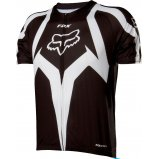 Вело джерси FOX LIVEWIRE RACE  Jersey черная