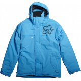 Куртка FOX FX1 Jacket Electric Blue