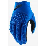 Мото перчатки Ride 100% AIRMATIC Glove [Blue/Black]