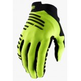 Вело перчатки Ride 100% R-CORE Glove [Fluo Yellow]