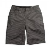 Шорты FOX Slanted Short [Black]