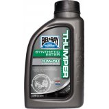 Мото масло моторное Bel Ray WORKS THUMPER RACING SYNTHETIC ESTER 4T 10W-60 1л