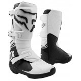 Мотоботы FOX COMP BOOT [WHITE]