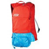 Рюкзак FOX Oasis Hydration Pack  красный
