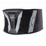 Мотопояс FOX Turbo Belt [Black/Grey]
