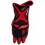 Мотоперчатки SHIFT Hybrid Delta Glove Red