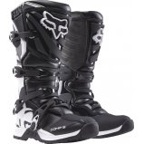 Детские мотоботы FOX Comp 5 Youth Boys MX Boot [BLK]