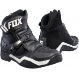 Мотоботы FOX BOMBER BOOT черные