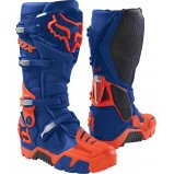 Мотоботы FOX Instinct Off-Road [BLUE]