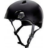 Вело шлем FOX FLIGHT SPORT HELMET [BLK]