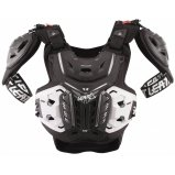 Мотозащита тела Chest Protector LEATT 4.5 Pro Blk