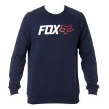 Кофта FOX LEGACY CREW FLEECE [INDO]