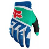 Мото перчатки FOX DIRTPAW SAYAK GLOVE [GRN]
