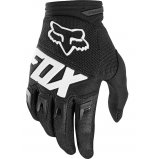 Мото перчатки FOX DIRTPAW RACE GLOVE [BLK]