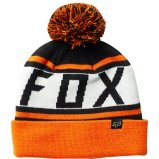 Шапка FOX BLACK DIAMOND POM BEANIE [DST BLU]