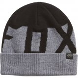 Шапка FOX RIDGE WOOL BEANIE [BLK]