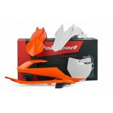Пластик Polisport MX kit for KTM SX [Orange]