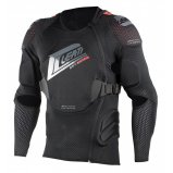 Мотозащита тела LEATT Body Protector 3DF AirFit