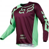 Мото джерси FOX 180 RACE JERSEY [GRN]