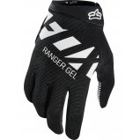 Вело перчатки FOX RANGER GEL GLOVE [BLK/WHT]