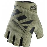 Вело перчатки FOX RANGER GEL SHORT GLOVE [DRK FAT]
