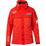 Куртка FOX HRC FLEXAIR JACKET [RED]