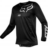 Мото джерси FOX 180 AIRLINE JERSEY [BLK]