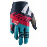 Мото перчатки LEATT Glove GPX 2.5 X-Flow [Inked/Blue]