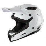 Мотошлем LEATT Helmet GPX 4.5 Solid ECE [White]