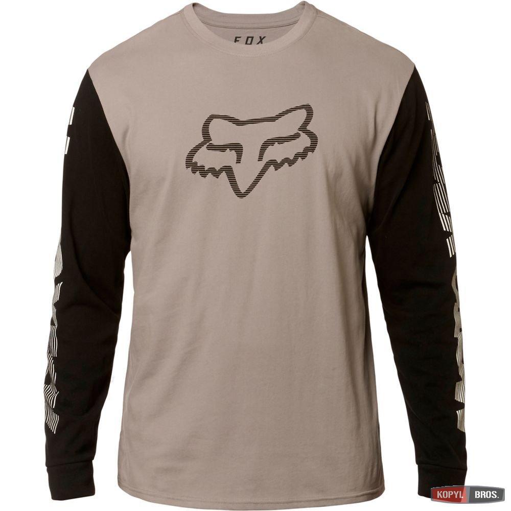 Fox Racing Team Moto-X T-Shirt Black Small